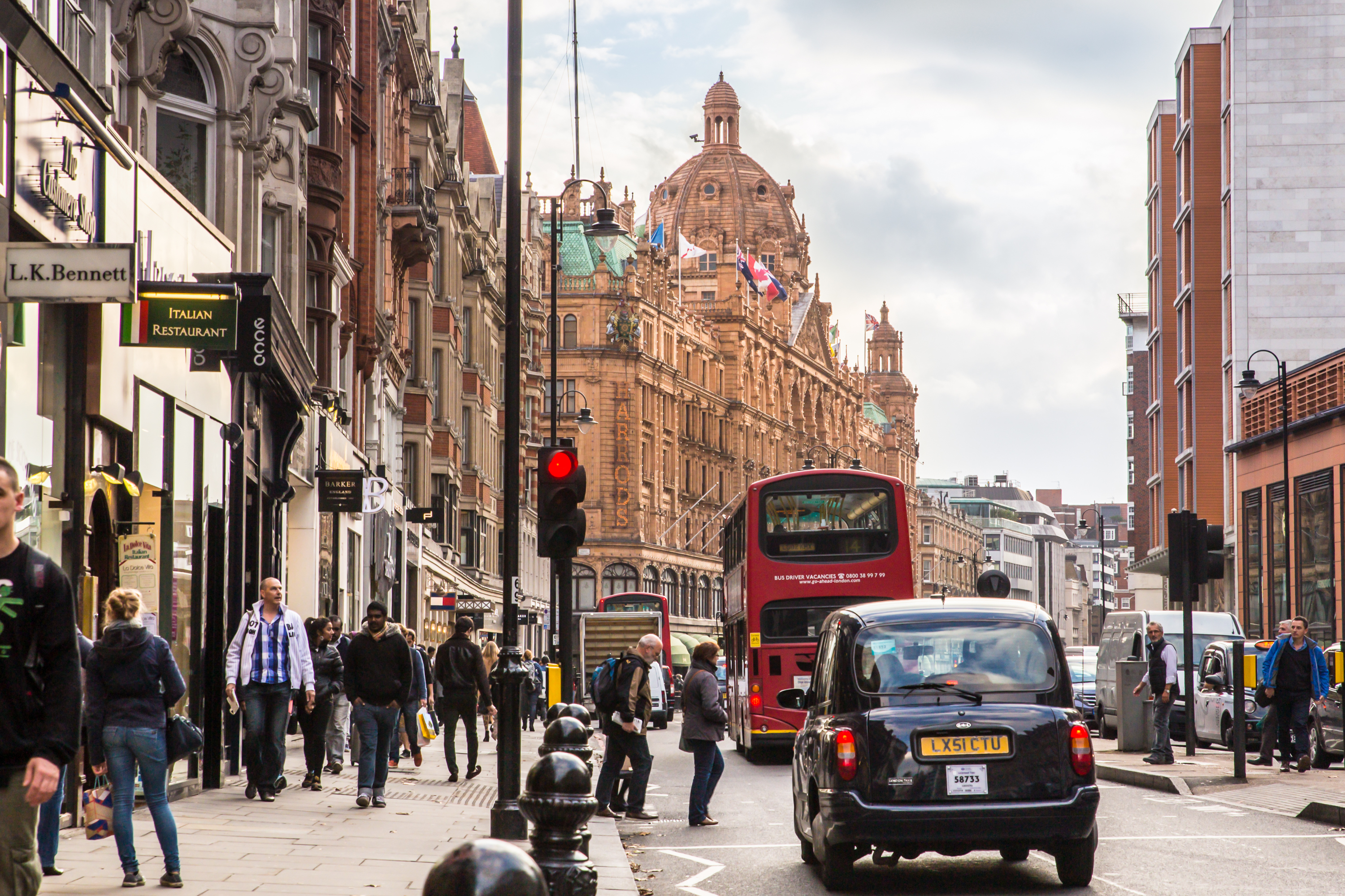 Personal UK Immigration Law